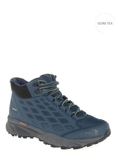 The North Face Endurus Hke Md GORE-TEX® - Su Geçirmez Lacivert